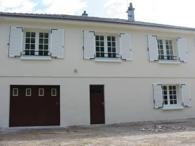 façade peint à  Annezin
